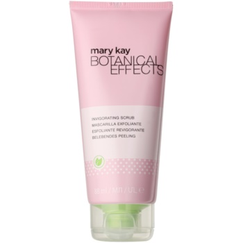 Mary Kay Botanical Effects scrub energizzante per tutti i tipi di pelle 88 ml