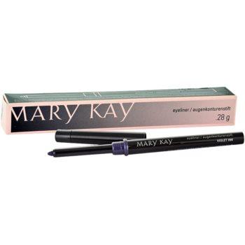 Mary Kay Eyeliner matita per occhi waterproof colore Violet Ink (Eyeliner) 0,28 g