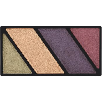 Mary Kay Mineral Eye Colour palette di ombretti colore Autumn Leaves 1,25 g
