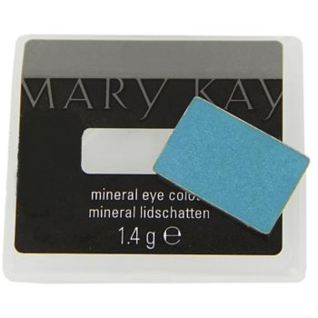 Mary Kay Mineral Eye Colour ombretti colore Azure (Mineral Eye Colour) 1,4 g