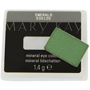 Mary Kay Mineral Eye Colour ombretti colore Emerald (Mineral Eye Colour) 1,4 g