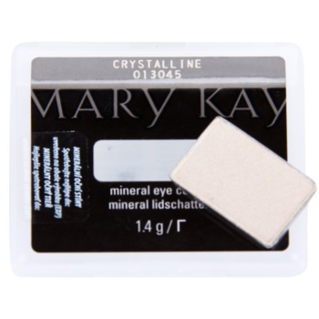 Mary Kay Mineral Eye Colour ombretti colore Crystalline (Mineral Eye Colour) 1,4 g