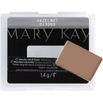 Mary Kay Mineral Eye Colour ombretti colore Hazelnut (Mineral Eye Colour) 1,4 g