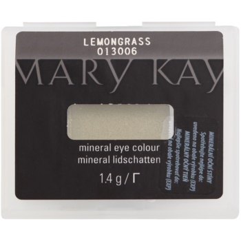 Mary Kay Mineral Eye Colour ombretti colore Lemongras (Mineral Eye Colour) 1,4 g