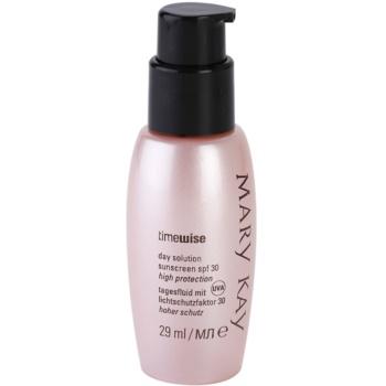 Mary Kay TimeWise siero per tutti i tipi di pelle, anche quelle sensibili SPF 30 (Day Solution) 29 ml