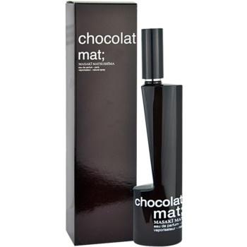 Masaki Matsushima Mat Chocolat eau de parfum per donna 80 ml