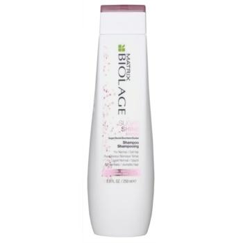 Matrix Biolage Sugar Shine shampoo per la brillantezza senza parabeni (for Normal/Dull Hair) 250 ml
