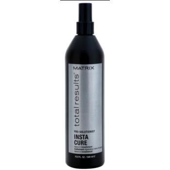 Matrix Total Results Pro Solutionist cura senza risciacquo per capelli rovinati, trattati chimicamente 500 ml
