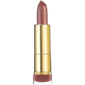 Max Factor Colour Elixir rossetto idratante colore 837 Sunbronze 4,8 g