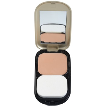 Max Factor Facefinity fondotinta compatto colore 06 Golden SPF 15 (Facefinity Compact Foundation) 10 g