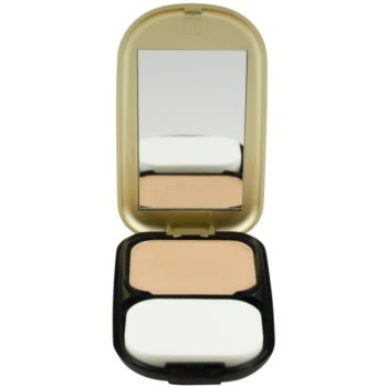 Max Factor Facefinity fondotinta compatto colore 02 Ivory SPF 15 (Facefinity Compact Foundation) 10 g