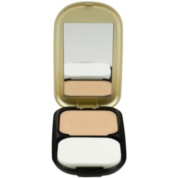 Max Factor Facefinity fondotinta compatto colore 01 Porcelain SPF 15 (Facefinity Compact Foundation) 10 g