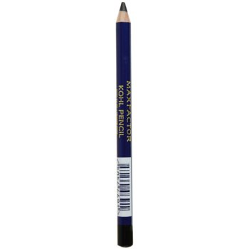 Max Factor Kohl Pencil matita occhi colore 020 Black 1,3 g