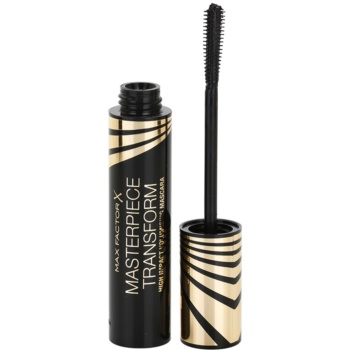 Max Factor Masterpiece Transform mascara volumizzante colore Black (High Impact Volumising Mascara) 12 ml