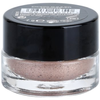 Max Factor Excess Shimmer ombretti in gel colore 20 Copper 7 g