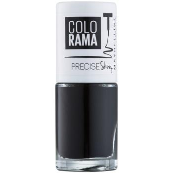 Maybelline Colorama Precise Skinny smalto per unghie colore 489 7 ml