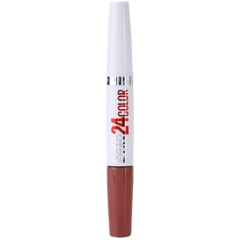 Maybelline SuperStay 24 Color rossetto colore 640 Nude Pink 9 ml