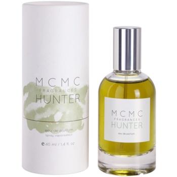 MCMC Fragrances Hunter eau de parfum unisex 40 ml