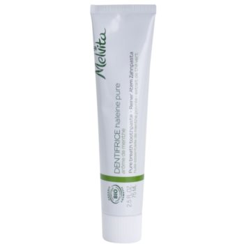Melvita Dental Care dentifricio per un alito fresco 75 ml