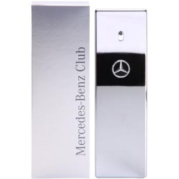 Mercedes-Benz Club eau de toilette per uomo 100 ml