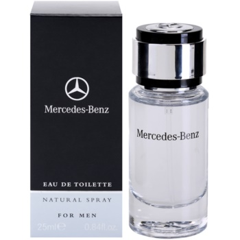 Mercedes-Benz Mercedes Benz eau de toilette per uomo 25 ml