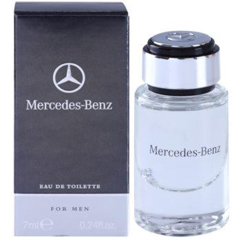 Mercedes-Benz Mercedes Benz eau de toilette per uomo 7 ml