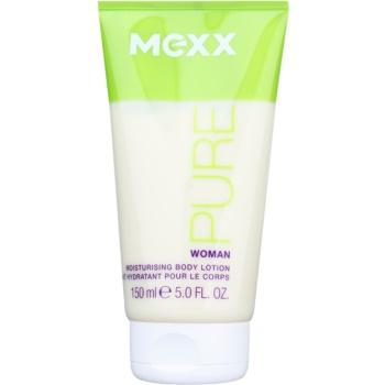 Mexx Pure for Woman latte corpo per donna 150 ml