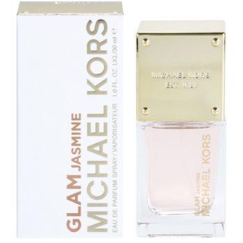 Michael Kors Glam Jasmine eau de parfum per donna 30 ml