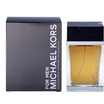 Michael Kors Michael Kors for Men eau de toilette per uomo 120 ml