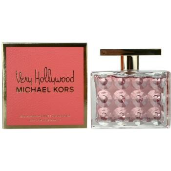 Michael Kors Very Hollywood eau de parfum per donna 100 ml