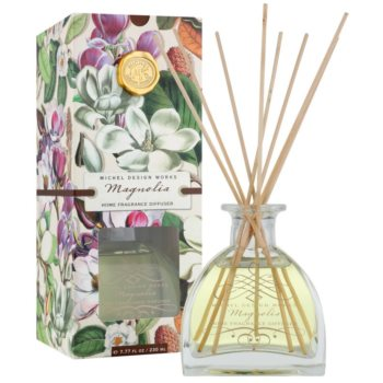 Michel Design Works Magnolia diffusore di aromi con ricarica 230 ml
