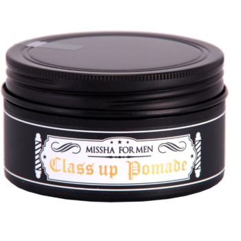 Missha For Men pomata per capelli (Original) 80 g