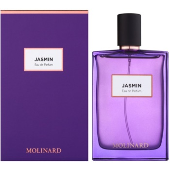 Molinard Jasmin eau de parfum per donna 75 ml
