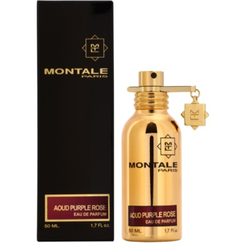 Montale Aoud Purple Rose eau de parfum unisex 50 ml