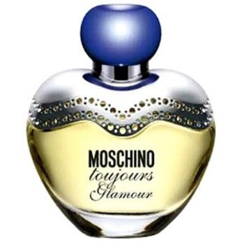 Moschino Toujours Glamour eau de toilette per donna 50 ml