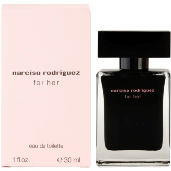 Narciso Rodriguez For Her eau de toilette per donna 30 ml