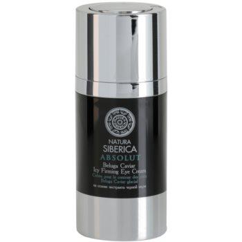 Natura Siberica Royal Caviar crema rassodante occhi con caviale (Beluga Caviar) 15 ml