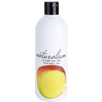 Naturalium Fruit Pleasure Mango gel doccia nutriente Mango (0% Parabens) 500 ml