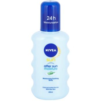 Nivea Sun After Sun spray doposole (After Sun Spray) 200 ml
