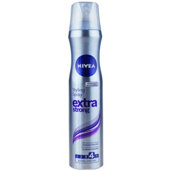 Nivea Extra Strong lacca per capelli (Styling Spray) 250 ml