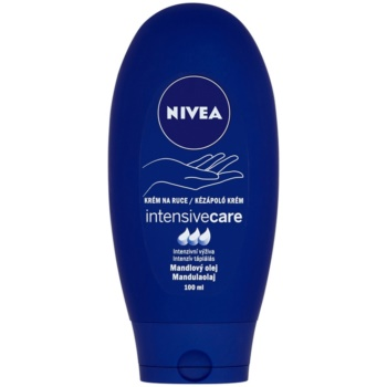 Nivea Intensive Care crema per le mani Almond Oil 100 ml