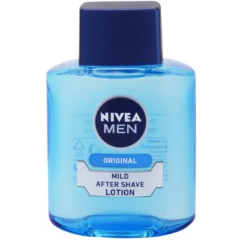 Nivea Men Original lozione after-shave (After Shave Lotion) 100 ml