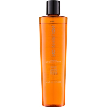 No Inhibition Styling gel liquido per capelli Glaze (Guaraná and Organic Extracts) 225 ml