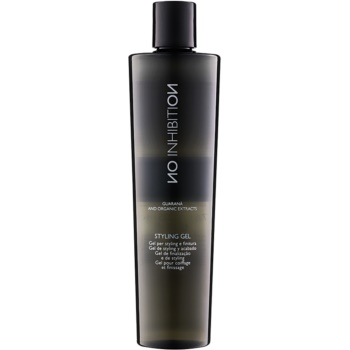 No Inhibition Styling  (Guarana and Organic Extracts) 225 ml