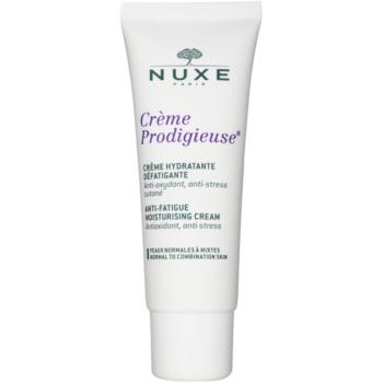 Nuxe Creme Prodigieuse crema idratante per pelli normali e miste (Anti-Fatigue Moisturizing Cream) 40 ml