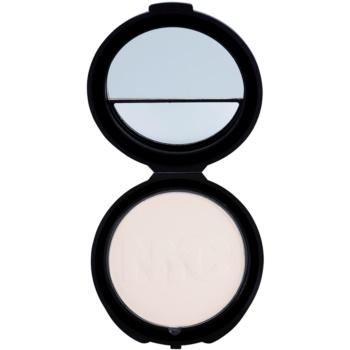 NYC Smooth Skin cipria compatta colore 701 Translucent 9,4 g