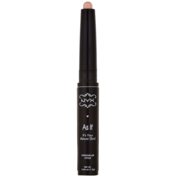 NYX Professional Makeup As if correttore colore 03 Light 1,2 g