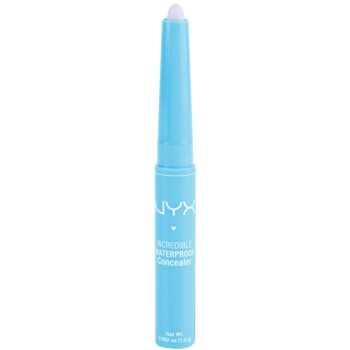 NYX Professional Makeup Concealer Stick correttore waterproof colore 11 Lavender 1,4 g