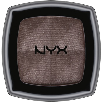 NYX Professional Makeup Eyeshadow ombretti colore 13 Root Beer 2,7 g