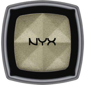 NYX Professional Makeup Eyeshadow ombretti colore 66 Luster 2,7 g
